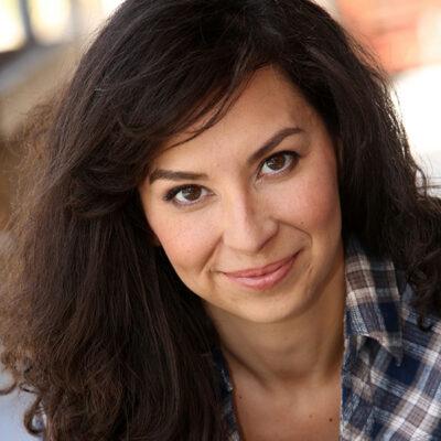 Natalia Santamaria