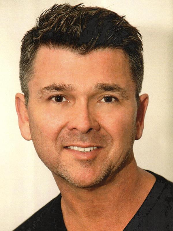 Paul Cady