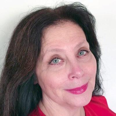 Marcia Woodridge
