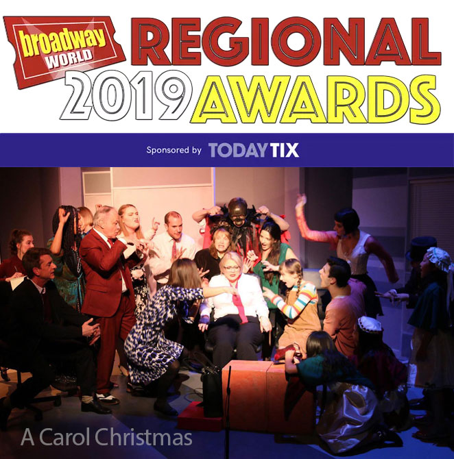 BroadwayWorld Los Angeles Nominations are OUT!
