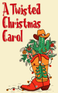 A Twisted Christmas Carol