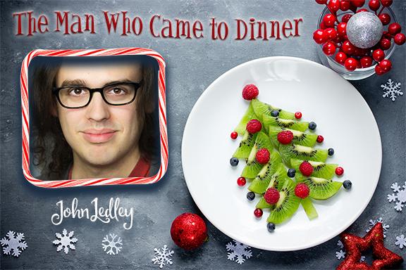 Meet the Cast: John Ledley