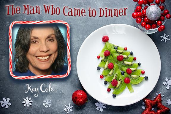 Meet the Cast: Kay Cole
