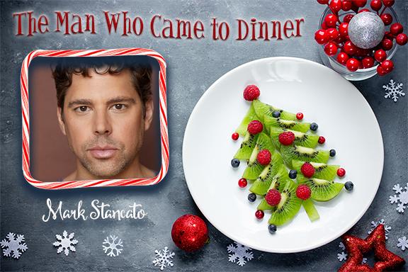 Meet the Cast: Mark Stancato