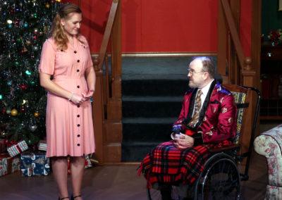 Anastasia Burnett, Jim Beavers, photo DougEngalla