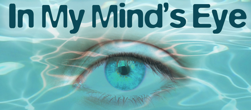 In My Minds Eye Banner
