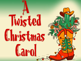 A Twisted Christmas Carol