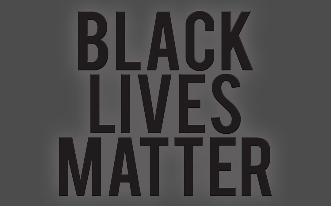 Black Lives Matter: GRT Taking Action