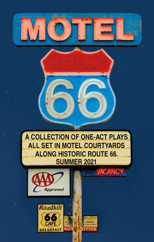 Motel 66 Play Festival