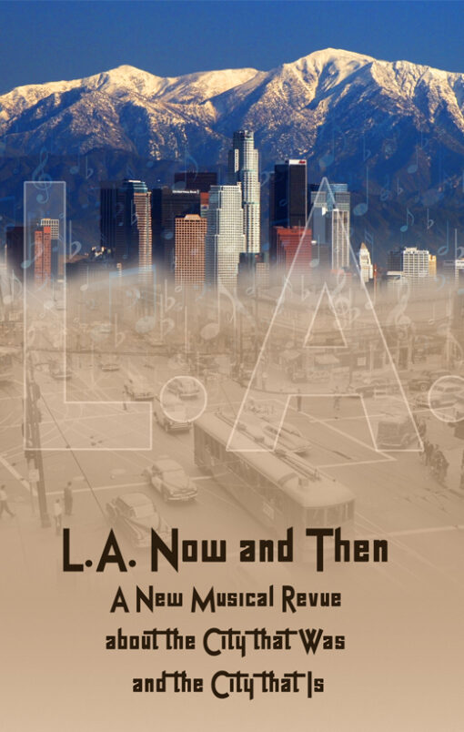 L.A. Now and Then